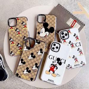 gucci ミッキー コラボ iPhone 11pro max/11ケース 可愛い http://betskoza.co/goods-gucci-mickey-iph ...