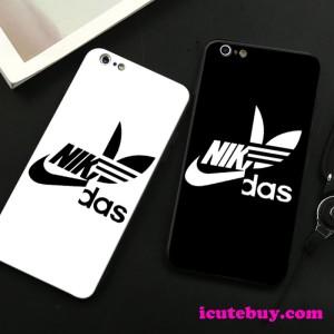 アディダス ナイキ コラボ iPhone11Proケース GalaxyS10plusケース Nike Adidas ブランド 人気 icutebu ...
