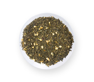 JASMINE GREEN TEA is one of the products recommended By CHINA GREEN TEA Company. It is popul ...