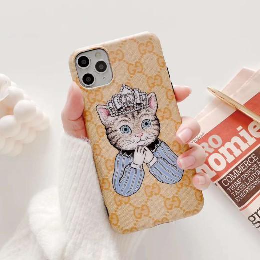 猫柄 人気 GUCCI iPhone 11Pro/11PRO MAXカバー 可愛い http://betskoza.co/goods-gucci-iphone-11-pro ...