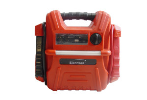 JUMP START LS-JS1146A    1) Battery: 12V / actual 13AH sealed lead-acid, rechargeable battery  ...