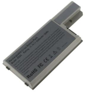 Akku Dell Precision M4300, Kompatibler Ersatz für Dell Precision M4300 Laptop Akku http://www.la ...