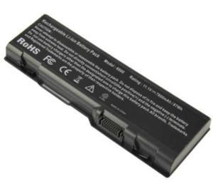 Akku Dell XPS M1710, Kompatibler Ersatz für Dell XPS M1710 Laptop Akku http://www.laptop-akkus.c ...