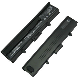 Akku DELL XPS M1530 – 5200mAh/6600mAh 11.1V – DELL XPS M1530 Laptop Akku http://www. ...