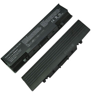 Dell Inspiron 1721 Battery – 4400mAh/6600mAh 11.1V, Laptop Battery for Dell Inspiron 1721  ...
