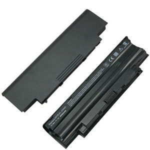 Dell Inspiron N7010 Battery – 4400mAh/6600mAh 11.1V, Laptop Battery for Dell Inspiron N701 ...