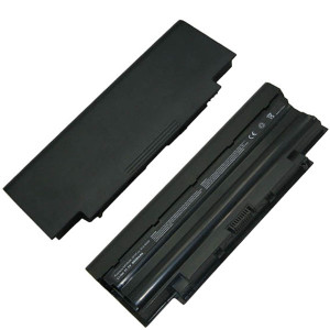 Dell Inspiron N5010 Battery – 4400mAh/6600mAh 11.1V, Laptop Battery for Dell Inspiron N501 ...