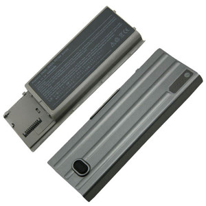 Dell Latitude D620 Battery – 5200mAh/7800mAh 11.1V, Laptop Battery for Dell Latitude D620  ...