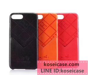 iphonexs max xr ケース エルメス iphone11 pro maxケース カード収納 hermes iPhone10/8 カバー 革製  ...