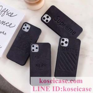 ケンゾー kenzo iphone11 pro maxケース 大歓迎 シュプリーム supreme iphoneXs max Xrペアケース アイ ...