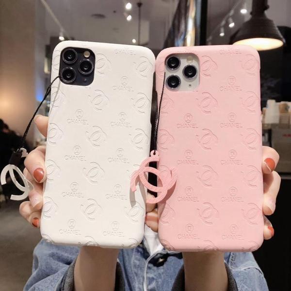 シャネル iPhone11pro maxケース ブラント iphone11pro/11ケース レディース向け chanel iphone xs max ...