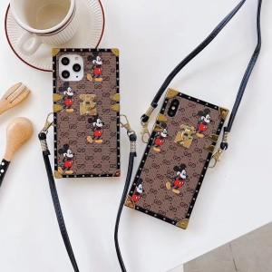 グッチ ミッキー コラボ iphone 11Pro Max/11proケース かわいい  http://betskoza.co/goods-gucci-mic ...