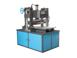 HT machine for big flat products Technology parameters: Max printing size:60cm X60cm Max print ...