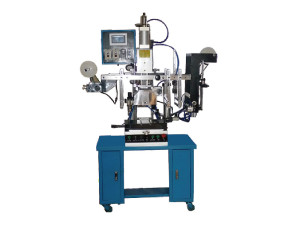 HT machine for cylinder products Technology parameters: Max printing size:16cm×30cm Max printi ...