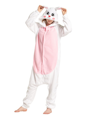 Adults Rabbit Pyjamas