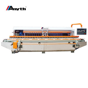 The bridge cutting machine has the advantages of simple structure , light weight, straight seam, ...