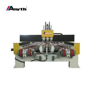 The bridge cutting machine was especially designed for ease transport assemble installations and ...