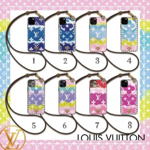ストラップ付き LV iPhone 11/11Proケース オシャレ  http://cocomote.com/goods-lv-iphone-11pro-case ...