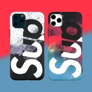 シュプリーム iPhone11 ケース ブラント Supreme アイフォン11pro/11 pro max/xs maxケース 男女兼用
