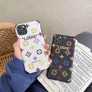 ルイヴィトン iphone11/11pro maxケース オシャレ アイフォン11pro/xr/xs maxケース ヴィトン 送料無料
