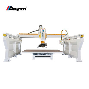 It's the best and suitable machine for stone polishing machine and thick stone slab that c ...