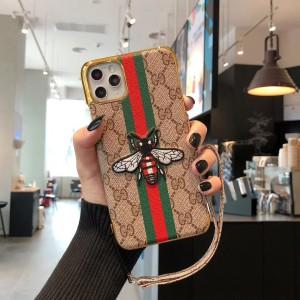 ストラップ付き グッチ iPhone 11Pro Max/11Pro携帯カバー オシャレ  http://betskoza.co/goods-gucci- ...