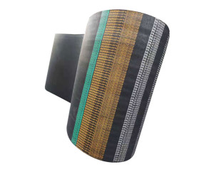 Each triangular belts is also anodized to prevent rust.As more and more cars were optioned with  ...