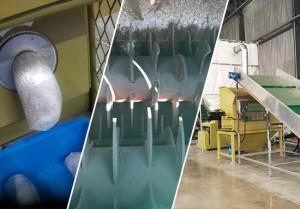 発泡スチロール回収再利用 – 発泡スチロール回収再利用 – 激安発泡スチロール減容機製造販売