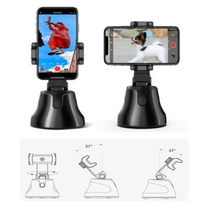 3-Axis Gimbal Stabilizer for Smartphone Live Broadcast Phone Electroni – Jumplives.com