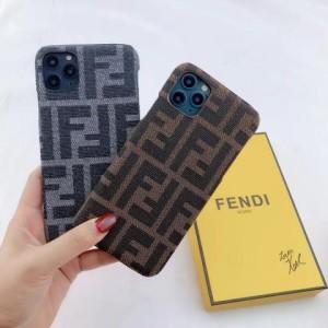 FENDI アイフォン11/11Proケース 男女 アイフォン11Pro max/xs maxケース ジャケット型 http://mobilek ...