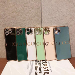 オシャレ gucci IPHONE 11/11Pro MAXカバー レディス メッキ  http://betskoza.co/goods-gucci-iphone- ...