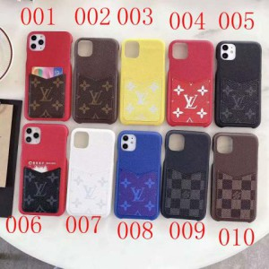 LV iPhone 11/11Proケース 大人気 カード収納 ルイヴィトン iPhone 11pro max/seカバー http://mobilek ...