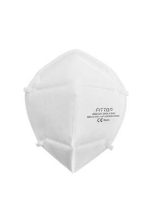 4 Layers KN95 Filtering Particulate Protection Respirator Cotton Mask https://www.omasks.com/