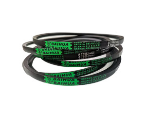 Fire resistant anti-static v-belts are used in a wide range of settings and provide a high-quali ...