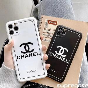 シャネル iPhone 11/11 Proケース 人気 ブランド アイフォン 11 Pro Maxカバー Chanel http://suprecas ...