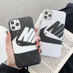 カッコイイ ナイキ iPhone 11 Pro ケース ペア Nike iPhone11/11pro maxカバー ソフトケース