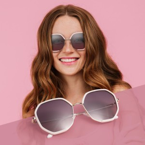 Woman Beach Sunglasses – EyeWearShop