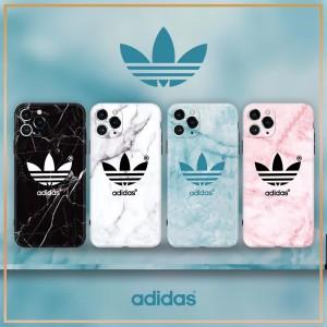 ins風 アディダス iphone 11プロマックスケース オシャレ Adidas iPhone 11Pro/11ペアケース http://mo ...