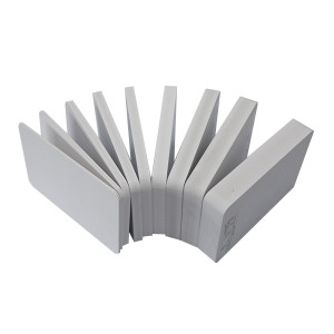 Product color: white or other color,  size: 1220mm*2440mm, thickness: 1mm~30mm, density: 0.40~0. ...