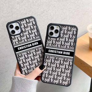 ディオール アイフォン 11Pro/11Pro Maxクリアケース オシャレ 人気 dior iPhone 11/SEケース http://m ...