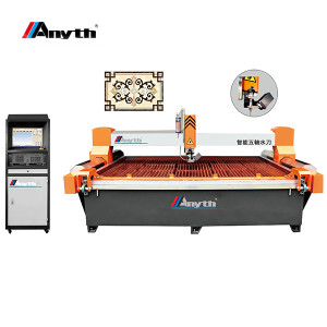 Our product range includes a wide range of stone polishing machine, cutting,special type automat ...
