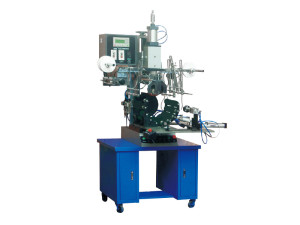 HT machine for mineral water bottle Technology parameters: Max printing size:15cm X20cm Max pr ...