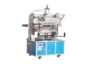 HT machine for long fishing rod Technology parameters: Max printing size:60cm X15cm Max printi ...