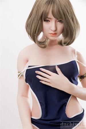 RZR Doll No.5 160cm 食品級シリコン素材 大人リアルドール  https://www.dachiwife.com/mature-lady-r ...