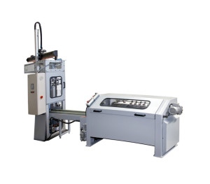 Golden eagle China machine is a professional automatic feeding machine factory. Our automatic fe ...