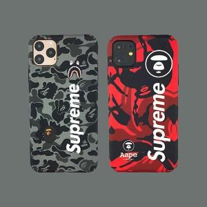 シュプリーム iPhone 11/11Proケース 大人気 メンズ Supreme アイフォン11カバー http://betskoza.co/g ...