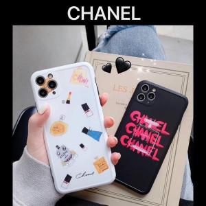 シャネル アイフォン11/11Pro Maxケース かわいい ブランド chanel iphone 11proカバー 女性愛用 http: ...