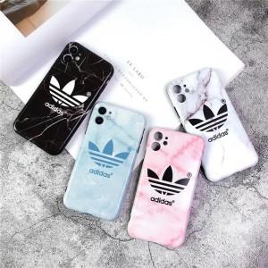 Adidas iphone11/11proケース 大理石 アディダス アイフォン11pro max/xsスマホケース https://komosty ...