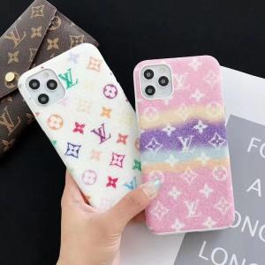 ルイヴィトン iphone 11Pro/11Pro Maxケース キラキラ レディス LV アイフォン11/SE/XSケース http://b ...