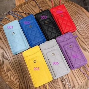 シャネル iphone11/11proカバー 手帳型 女性向け http://stuybrand.co/goods-chanel-iphone-smart-phon ...